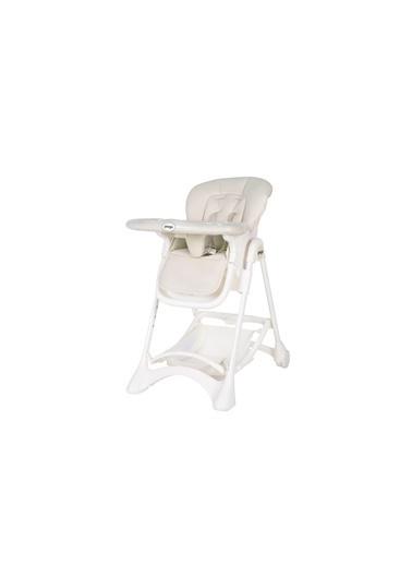 Prego Mama Sandalyesi Beyaz